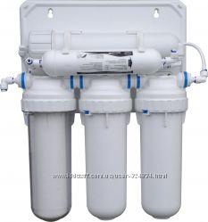 Фильтр для воды обратный осмос USTM RO5