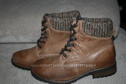 Демисезонные ботинки Германия 37 р