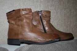 Зимние ботинки Германия 40 р