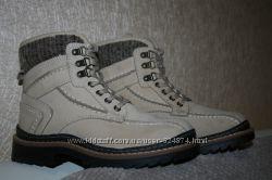 Зимние ботинки р. 36