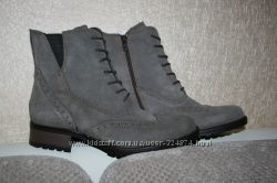 Демисезонные ботинки р. 41