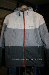 Куртка Columbia omni-heat р. L оригинал