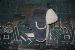 шапка ушанка натуральная овчина 52