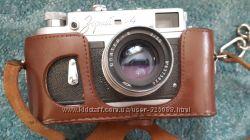 Зорький 4 фотоаппарат гдр