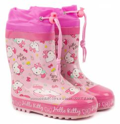 Резиновые сапоги Hello Kitty