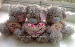 Коллекционный мишка Teddy Me to You от Carte Blanche