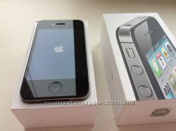 Продам свой Apple iPhone 4S 32Gb Neverlock