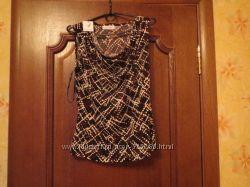 Блузка Calvin Klein, оригинал, размер S