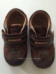 Ботиночки Geox, кожа, 22 размер