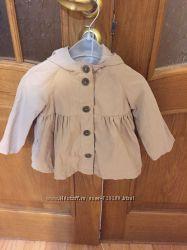 Легкая курточка Cocoon La Redoute, Франция