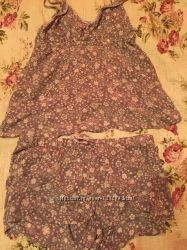 Пижамки HM, размер S, M