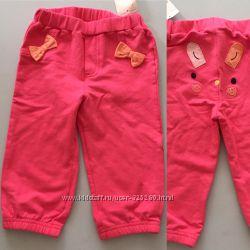 Одежка для девочек 12-36 мес в наличии