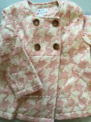 Демисезонное пальто R-baby, 86-92 см