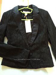 Пиджак Mademoiselle R, размер XS, 34 наш 40
