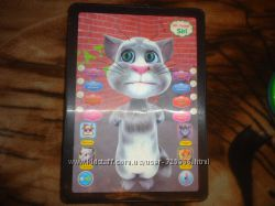 Интерактивный 3D планшет Кот Том