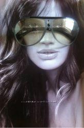 Очки с зеркальным напылением