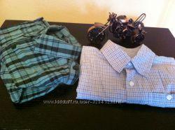 Рубашки  George Benetton