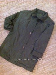 Куртка демисезонная р. 52