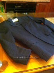Костюм  школьный пиджак жилетка брюки