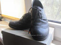 Крутые туфли для джентельмена