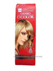 CEHKO CCOLOR Краска для волос в ассортименте