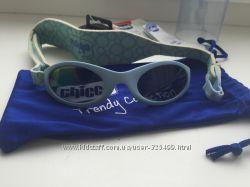 Очки солнцезащитные chicco