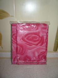 наволочки красивые в розы 2шт
