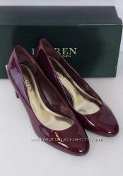 Шикарные туфли Ralph Lauren Оригинал 37, 38, 5 размер