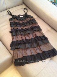 Max  Сo брендовое платье