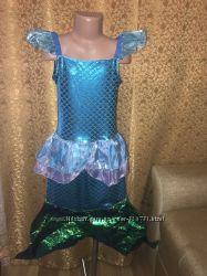 карнавальные платья Эльза , Рапунцель на Helloween и не только