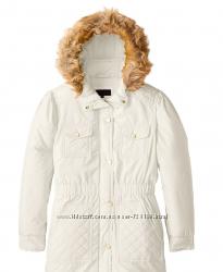 Пальто термо для девочки