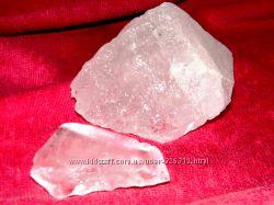 Натуральный дезодорант - кристалл алунит из Марокко