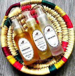 Марокканская органическая косметика Nectarome маски, бельди, масла, сыворот