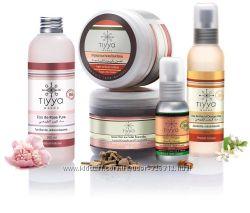 Марокканская косметика TIYYA бельди, гассуль, гидролаты, аргановое масло