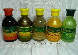 Шампуни из Марокко