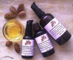 Аргановое масло - настоящее марокканское - в наличии
