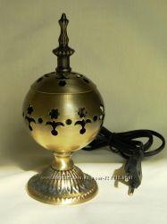 Марокканские бахурницы классические и электрические