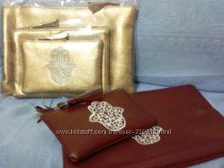 Набор косметичек-кошельков с изображением Хамса Рука Фатимы