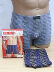 Мужское белье BOKAI, VENICE. Недорого и достойно. Батальные размеры.