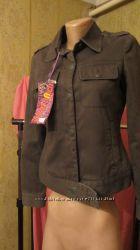 Шикарная курточка для весны Silvian Heach
