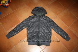 Продам куртку демісезонну Зара на 9-10 років