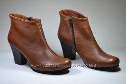 Натуральная кожаная обувь низкие цены