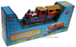 Детская железная дорога Little Train 8588A