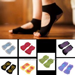Носки для йоги Yoga Socks Акция