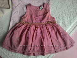классное платье H&M, НМ