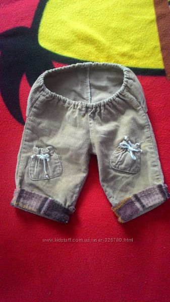 классные штанишки на модника