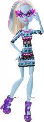 MONSTER HIGH  Geek Shriek Abbey Bominable  Doll