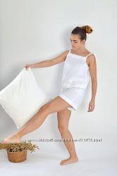 Пижама лен