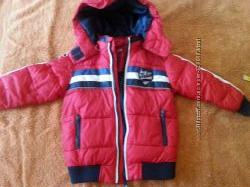 куртка на 1-3 года, Name It