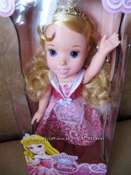Куклы Дисней малышки My First Disney Princess Ариэль Рапунцель Аврор